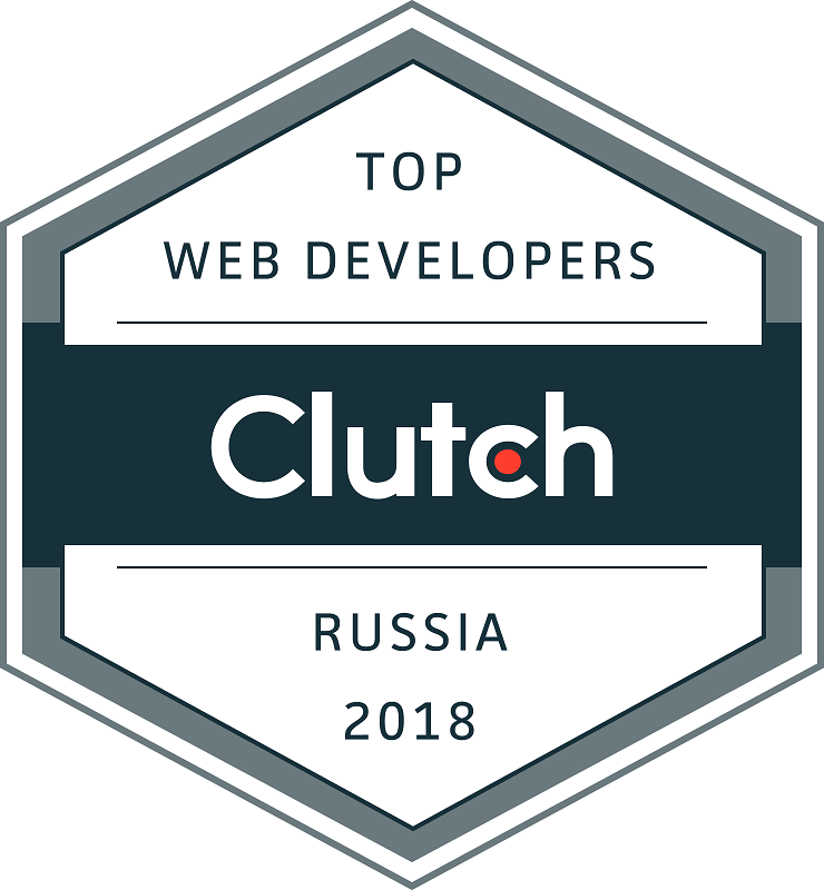 Recognized for Outstanding Web Development Work